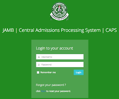 Steps to ACCEPT or REJECT Admission