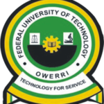 FUTO Post UTME Past Questions and Answers Free PDF 2020