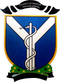 UMTH School of Nursing Admission Form