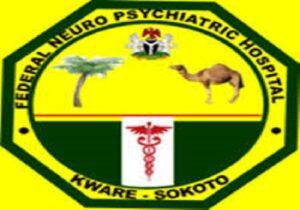 Federal Neuro-Psychiatric Hospital Admission Form