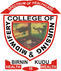 Jigawa State College of Nursing and Midwifery Form