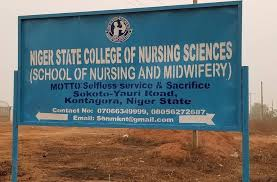 Niger State College of Nursing Sciences Form