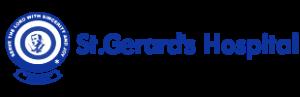 St. Gerard's Catholic Hospital School of Nursing Form